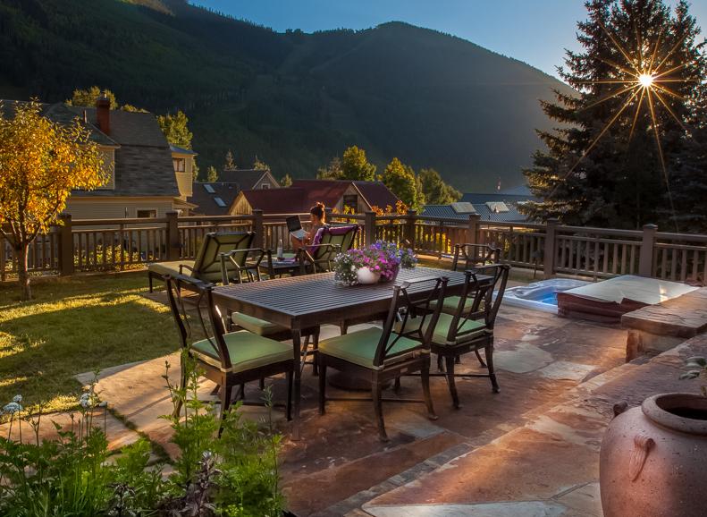 Grassroots Landscape Design, Telluride Landscaping