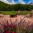 Telluride Landscape Design offers both landscape and masonry services
